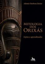 Mitologia Dos Orixás - ANUBIS