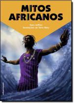 Mitos Africanos - Scipione