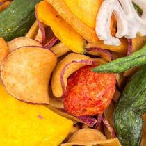Mix de Vegetais (Granel 100g) - Sabor Em Grãos