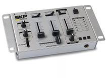 Mixer 2 Canais Skp Sm 35 -