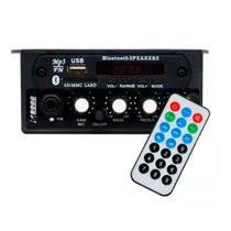 Mixer boog usb/bt -