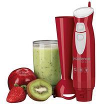 Mixer de Alimentos Vermelho Cadence -