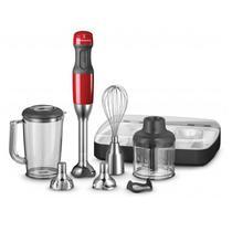 Mixer de Mão 5 Velocidades - Empire Red - Kitchenaid
