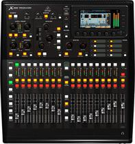 Mixer digital com 16 Canais X32 PRODUCER BiVolt Behringer