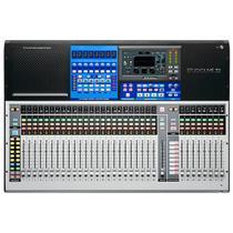 Mixer digital presonus studiolive 32 iii -