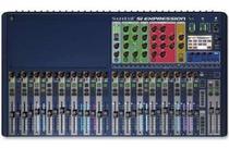Mixer Digital Si Expression 3 Soundcraft -
