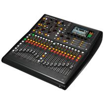 Mixer digital X32 Producer TP com 16 canais BiVolt com case - Behringer