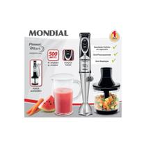 Mixer E Triturador Power M07 127v - Mondial