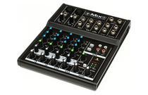 Mixer Mackie Mix8 -