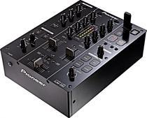 Mixer Pioneer DJM 350 USB Preto -