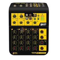 Mixer SKP Mix Connect 08 -