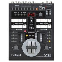 Mixer Video Edirol by Roland V-8 - Com 8 Canais de Efeito