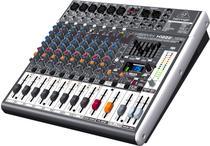 Mixer Xenyx BiVolt - X1222USB - Behringer -