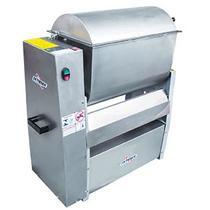 MMS-50I-N Misturador de Carne Com Tampa 50 kg NR12 Skymsen -