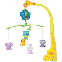 Móbile Animais Musical - Buba - Buba toys