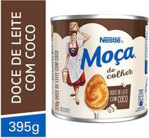 Moça Doce De Leite Com Coco 370g - Nestlé