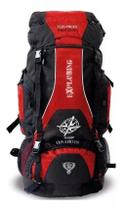 Mochila 70 Litros Para Camping E Trekking - MC3102 - Clio Style -