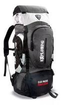 Mochila 75 Litros Para Camping E Trekking - MC5386 - Clio Style -