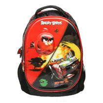 Mochila Angry Birds 5D holográfica Santino 800301 -