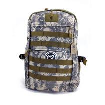 Mochila Assault Tática Camuflada Camping Notebook Militar Escolar 40L - Xiyahu
