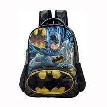 Mochila Batman Bat Sinal - Xeryus -