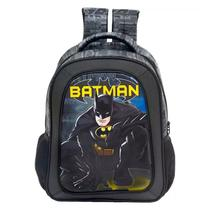 Mochila Batman Dark Light G - Xeryus