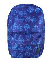 Mochila Bicicletas Azul Polaris -