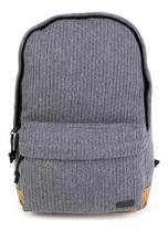 Mochila Burn Velvet Bolsa Notebook Bag Tamanho Único -