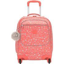 Mochila C/ Rodas Kipling K3002883S Hearty Pink Met - Buybox