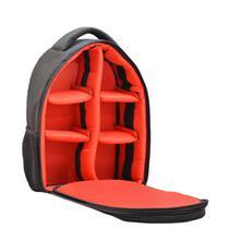 Mochila Capa Case Bag Smart Para Câmera SONY Alpha A300 - TREV -