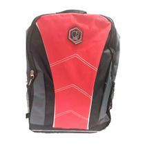 Mochila Clio Essencial Vermelha - Clio Style -