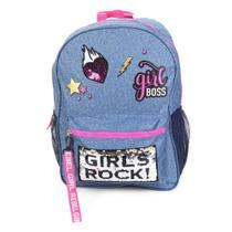 Mochila Clio Girls Rock -