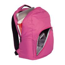 Mochila College Para Notebook Multilaser Bo318 Rosa