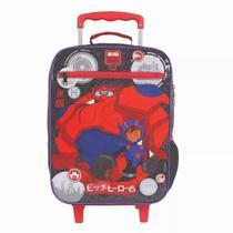 Mochila Com Rodas Big Hero 6 G 51797 - Dermiwil