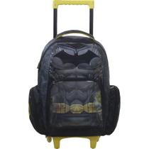 Mochila com Rodas Pequena 14 Batman The Batman Xeryus -