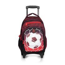 Mochila Com Rodas Shuttle Futebol - Xtrem