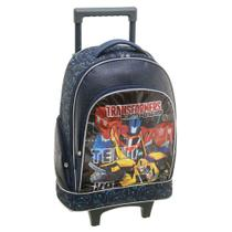 Mochila com Rodinhas G Transformers Power Up - Pacific