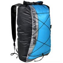 Mochila compacta ultrasil dry daypack sea to summit -