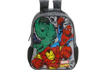 Mochila Costas 16 Marvel Comics Heroes 7552 -