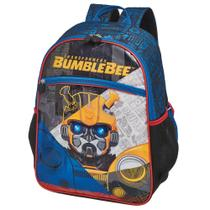 Mochila Costas G Transformers Bumblebee Spliced - Pacific