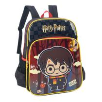 Mochila Costas Harry Potter - Luxcel