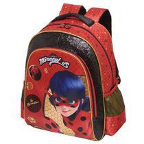 Mochila Costas Infantil Miraculous Ladybug Pacific 966N04 -