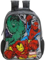 Mochila Costas Marvel Comics Heroes14 Vingadores Xeryus 7553 -