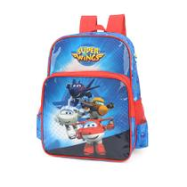 Mochila Costas Super Wings - Luxcel -