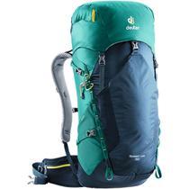Mochila de Ataque Deuter Speed Lite 32 2018 para Hiking Azul e Verde -