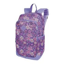 Mochila De Costa Feminina Magic Mandala Sestini