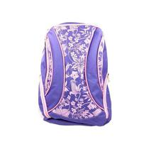 Mochila De Costa Feminina Total Original 81142 Roxa Collection