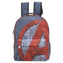 Mochila De Costas Avengers Marvel Teen Xeryus -