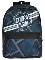 Mochila de Costas Cobra D'água CDM187601 -