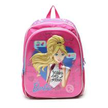Mochila de Costas G Barbie Fashion - Sestini